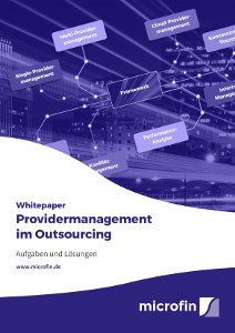 Whitepaper Providermanagement