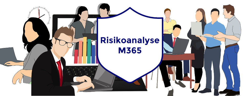Header Risikoanalyse M365