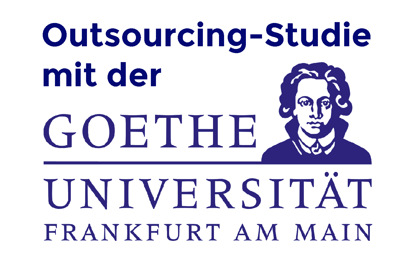 Outsourcing-Studie